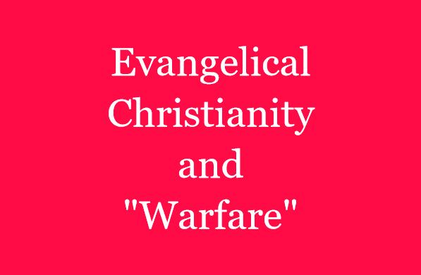 evangelicalwar